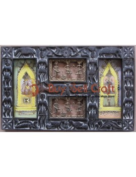 Antique Frame 2(22x14)