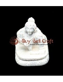 Four Side Work Krishna (5 inch)