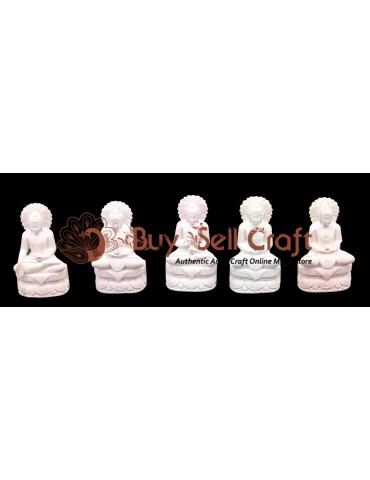 Set of Buddha (3 Inch)