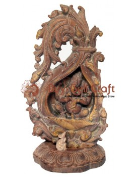Standing Ganapati (12 inch)