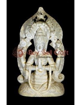 Pattanjali (8 inch ) Serpentine