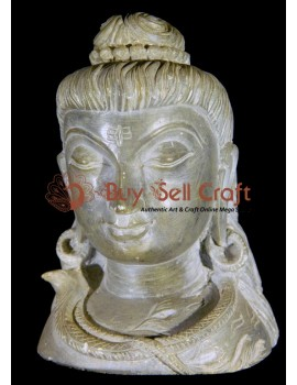 Lord Shiva Head (5 inch)